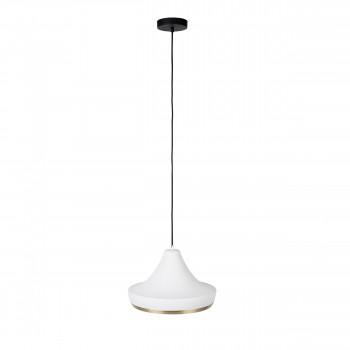 Suspension design Gringo Zuiver Blanc