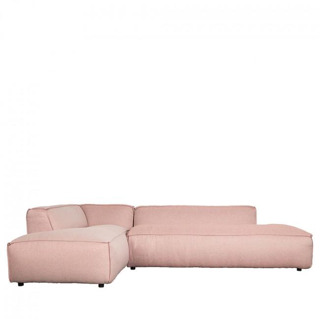 Canapé d'angle gauche Fat Freddy
