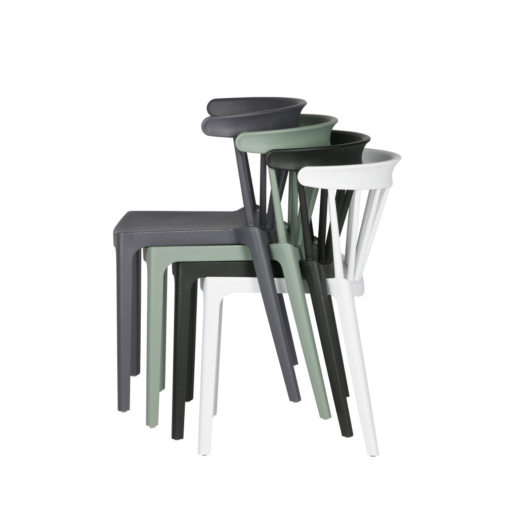 Chaises d 39 ext rieur contemporaines x2 bliss drawer - Chaises exterieur design ...