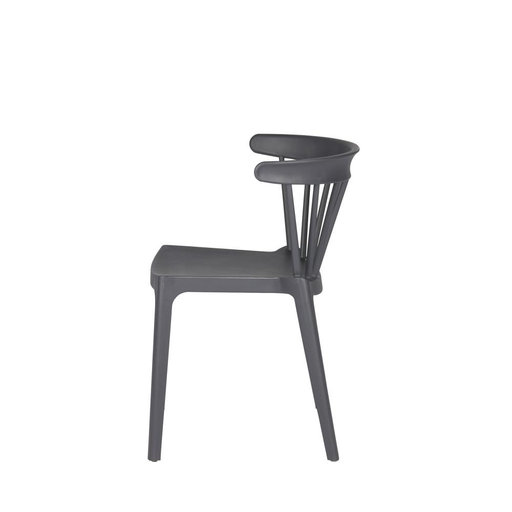 chaises d 39 ext rieur contemporaines x2 bliss drawer. Black Bedroom Furniture Sets. Home Design Ideas