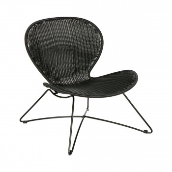 Fauteuil indoor/outdoor Ole