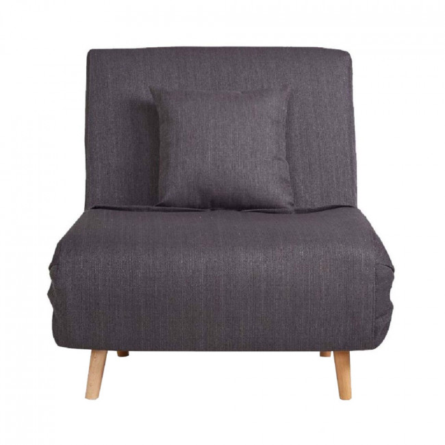 Adron Convertible Fauteuil Lit 1 Place 6bf7gYy