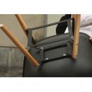 Lot de 2 chaises Wiseman détail dessous chaise
