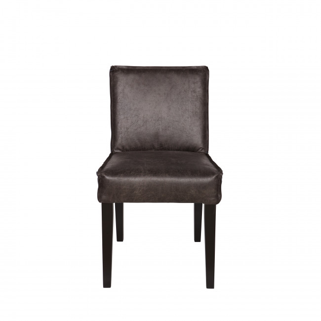 2x chaise vintage Wayne