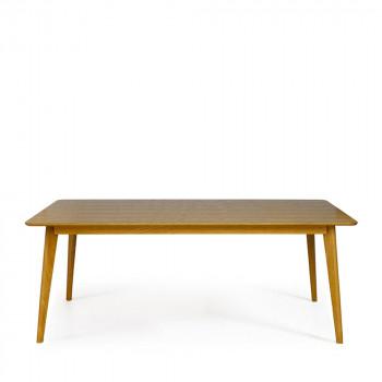 Table manger design pour une salle manger tendance for Table a manger nordique