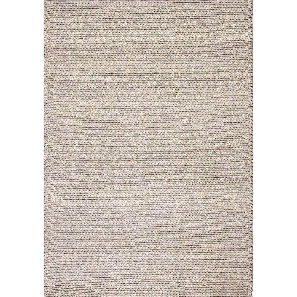 Tapis moderne en laine tiss main natural - Tapis de salon en laine ...