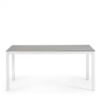 Table De Jardin Et Table De Balcon Design - Drawer