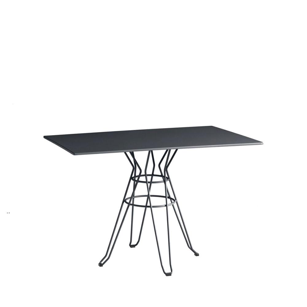 Table de jardin et table de balcon design by Drawer