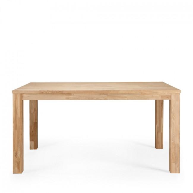 Table à manger en chêne Roel 180*85