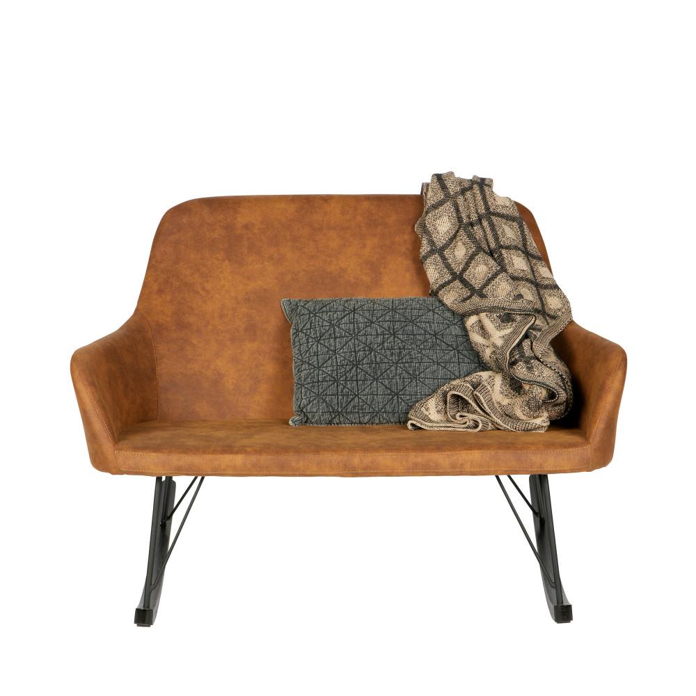 canap bascule vintage 2 places rock drawer. Black Bedroom Furniture Sets. Home Design Ideas