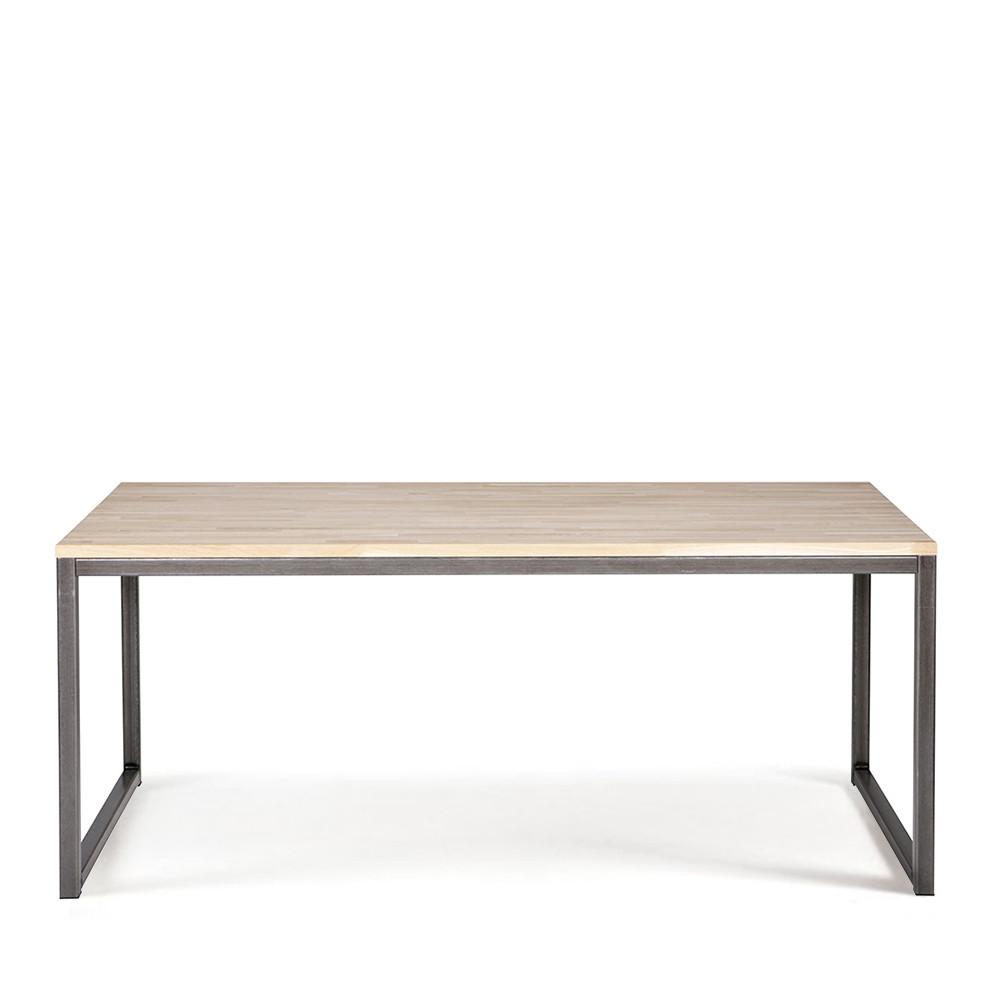 Table à manger design pour une salle à manger tendance - Drawer d8a7facb1254