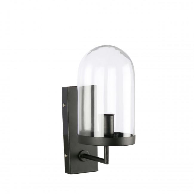 Applique industrielle verre et métal Cover Up