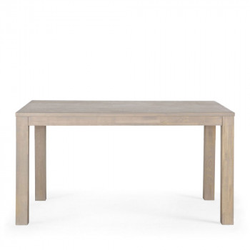 Table chêne fumé 150x85 Dutchwood