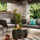 Table d'appoint indoor/outdoor 70x40 Project