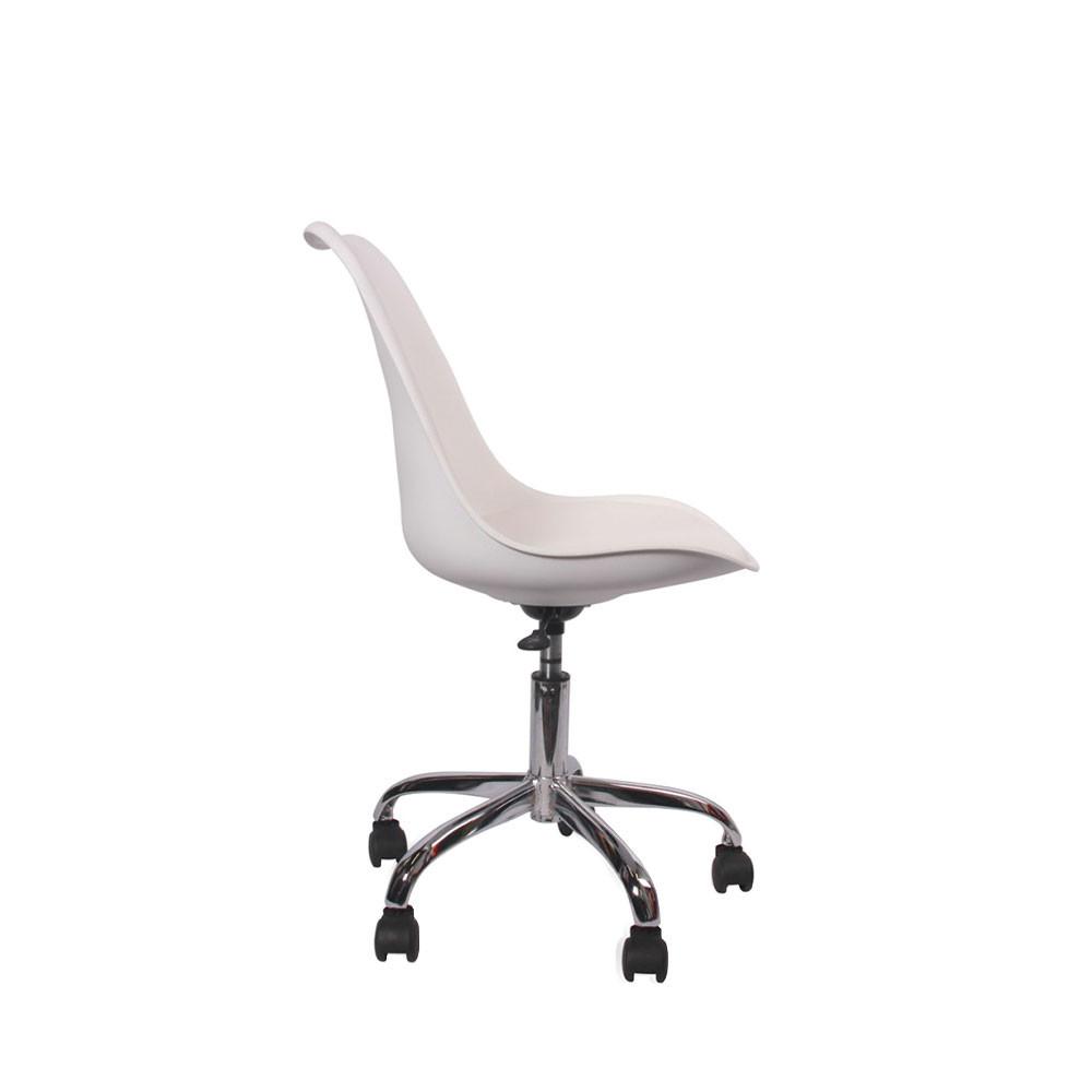 chaise de bureau orlando par. Black Bedroom Furniture Sets. Home Design Ideas