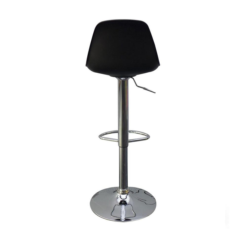 lot de 2 tabourets de bar design orlando de. Black Bedroom Furniture Sets. Home Design Ideas