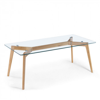 Table basse design et table basse gigogne drawer for Table a manger suedoise