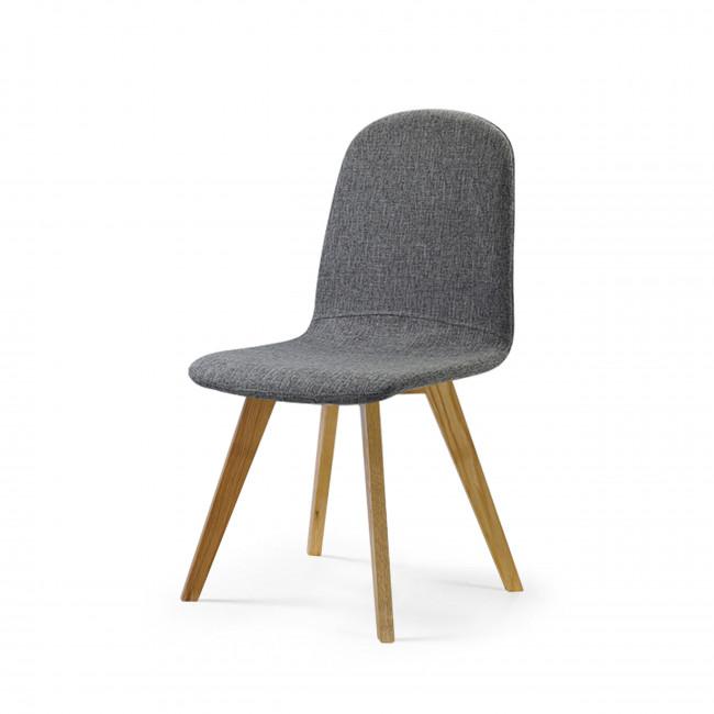 Lot de 2 chaises design Suunto à l'unité