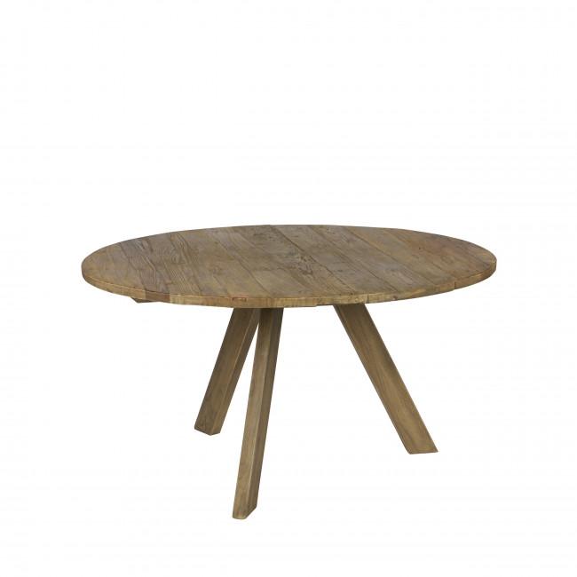 Table à manger ronde Ø140cm Tondo