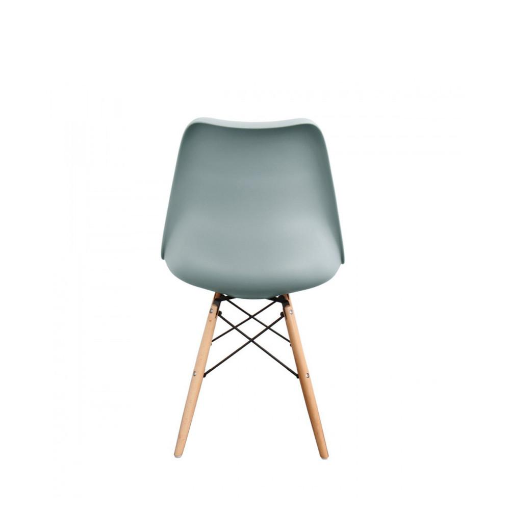 Lot de 2 chaises design Nielsen par Drawer fr # Chaise Bois Design