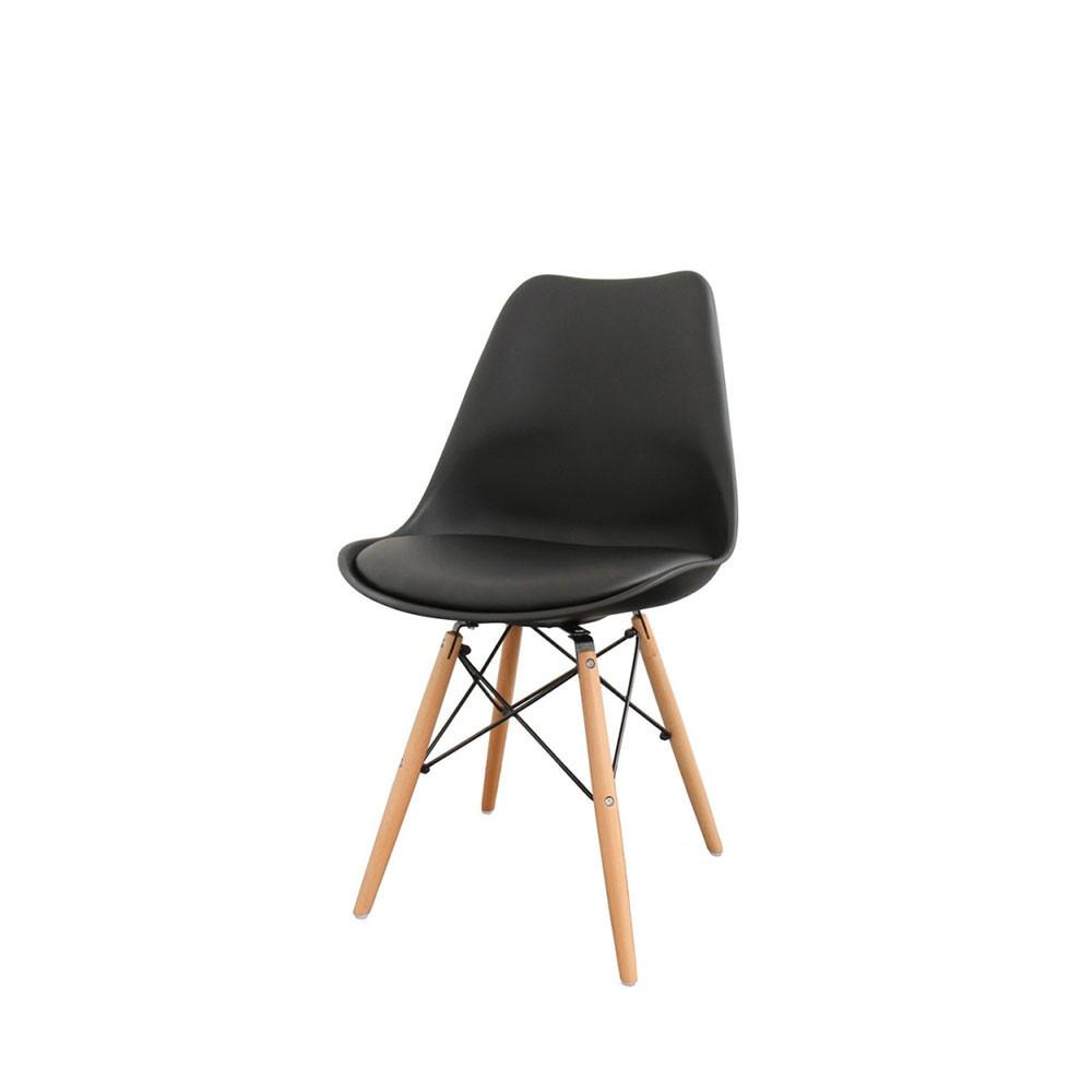 lot de 2 chaises design nielsen par drawerfr With canape en resine exterieur 18 lot de 2 chaises design nielsen par drawer fr