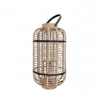 Lanterne en bambou Mila