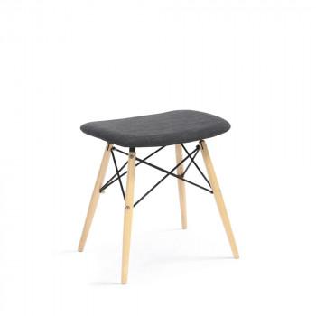 Tabouret design Skoll Soft
