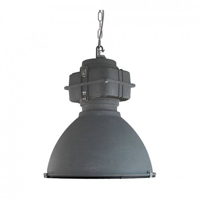 Suspension industrielle Heavy Duty Label 51 Zinc