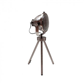 Lampe à poser rétro métal Tuk Label 51