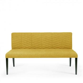 banc design en bois massif banc de lit drawer. Black Bedroom Furniture Sets. Home Design Ideas