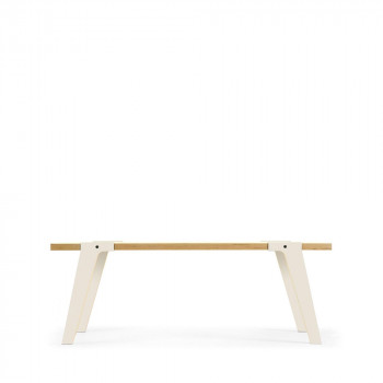 Banc design Switch  blanc