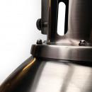 Suspension industrielle métal ZIL Label 51