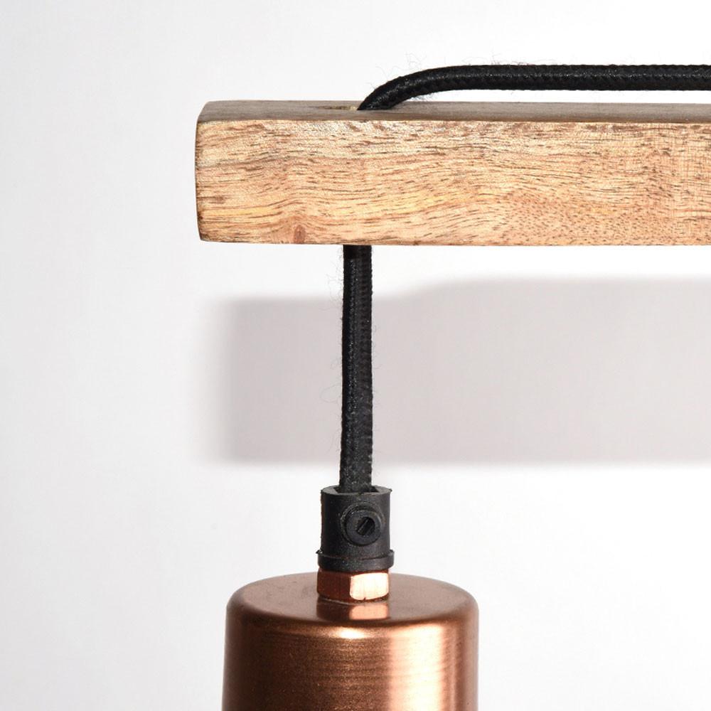 lampe a poser cuivre