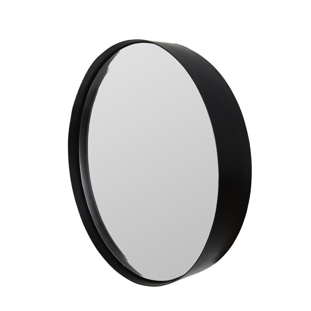 Miroir for Miroir rond eclairant