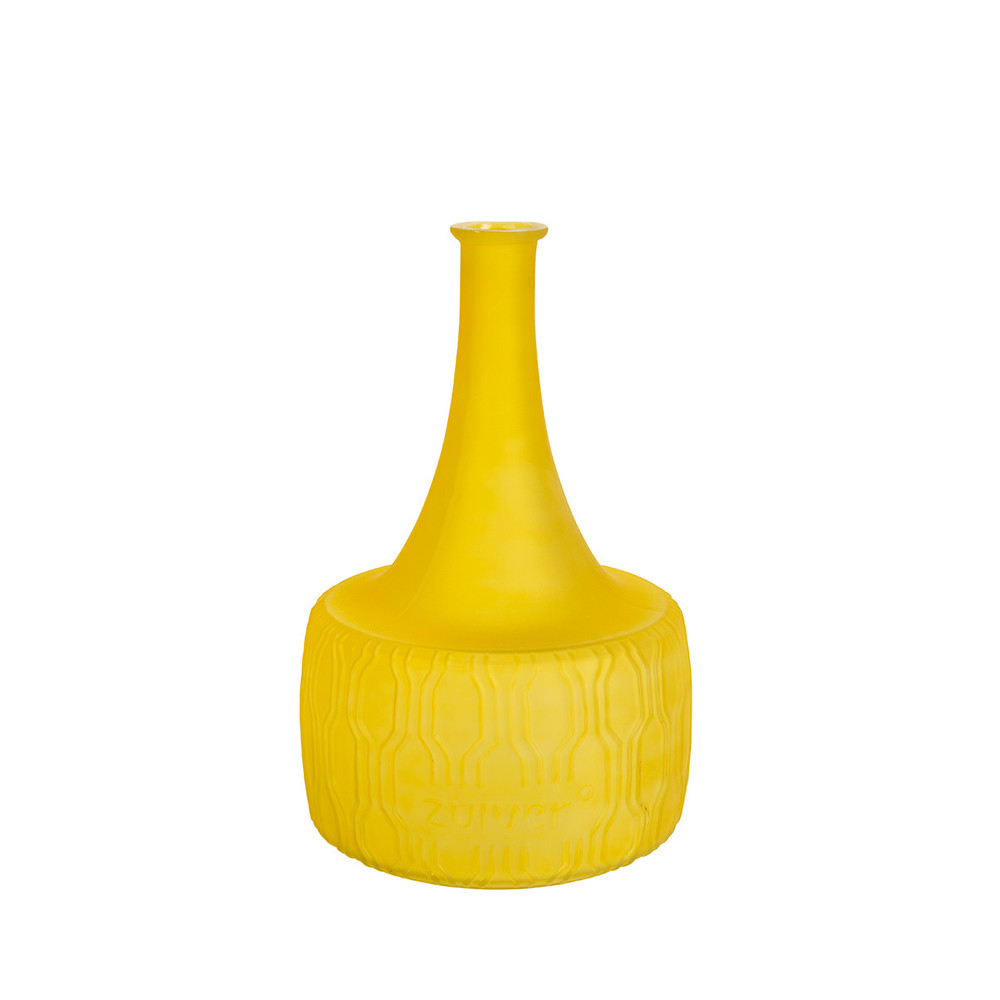 vase verre field flower zuiver. Black Bedroom Furniture Sets. Home Design Ideas