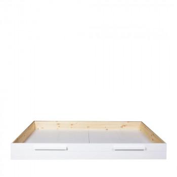 Tiroir-lit en bois fsc Denis