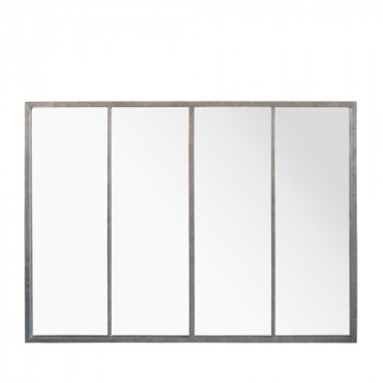 Miroir design et scandinave d 39 inspiration nordique drawer for Fenetre 50x70