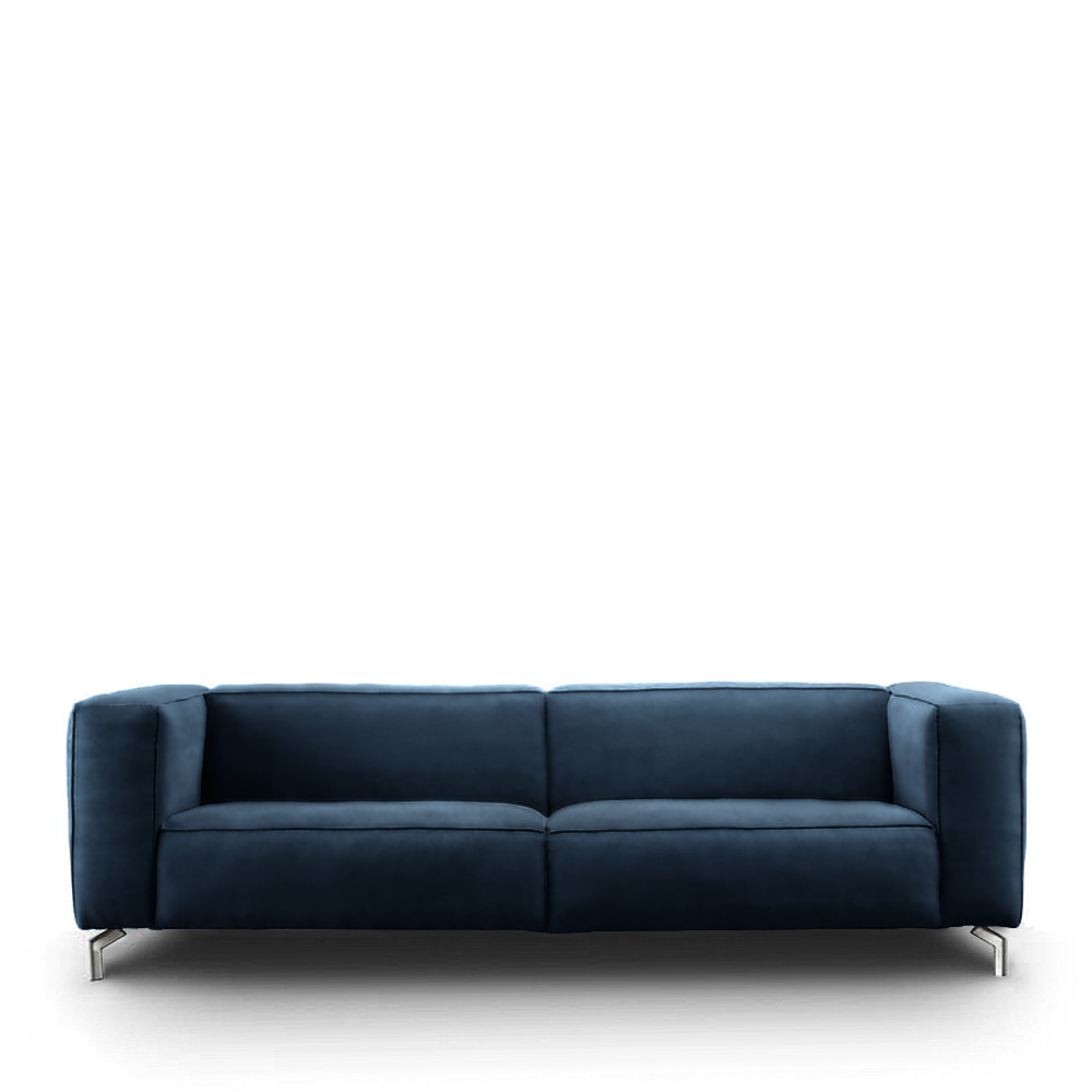 canap 3 places tissu montreal drawer