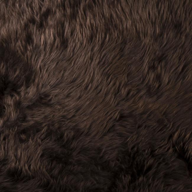 Peau de mouton Shaun 100% laine
