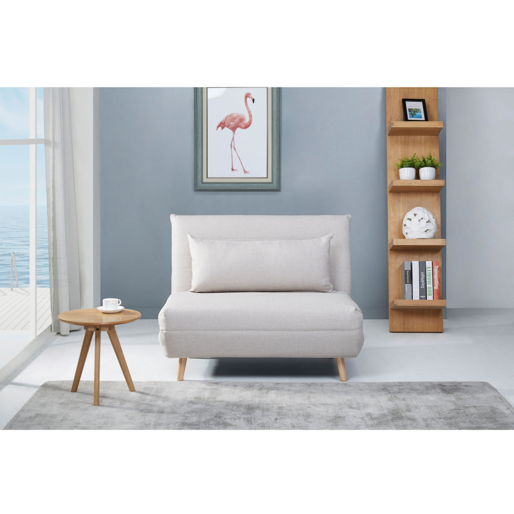 Drawer fauteuil convertible lit 1 place caesar ebay - Lit place transformable en places ...