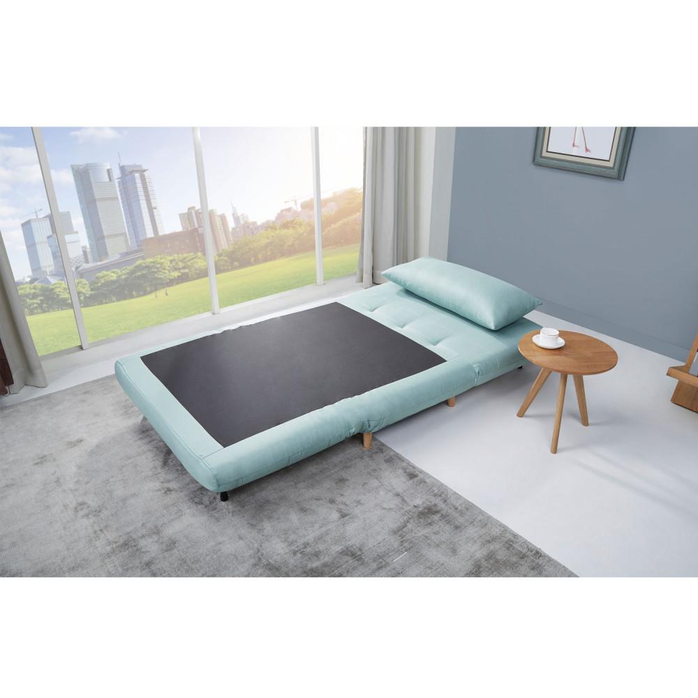 drawer fauteuil convertible lit 1 place caesar ebay. Black Bedroom Furniture Sets. Home Design Ideas
