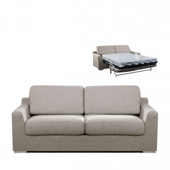Canapé lit express Butler