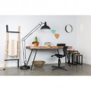 Lampadaire XL design Office Noir