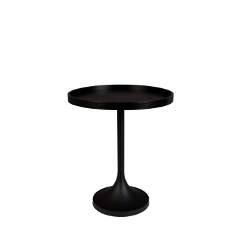 Table d'appoint ronde 46cm Jason Zuiver