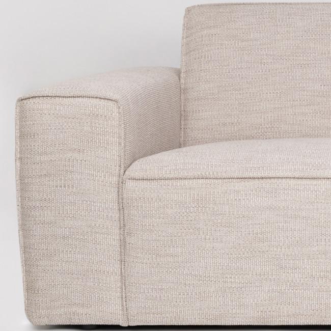 Canapé 2,5 places tissu Bor Zuiver