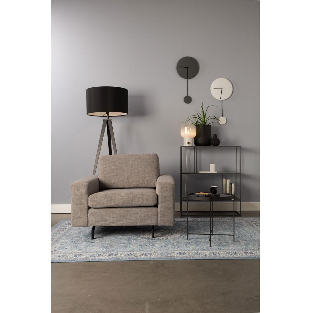 tapis de salon persan milkmaid zuiver by drawer. Black Bedroom Furniture Sets. Home Design Ideas