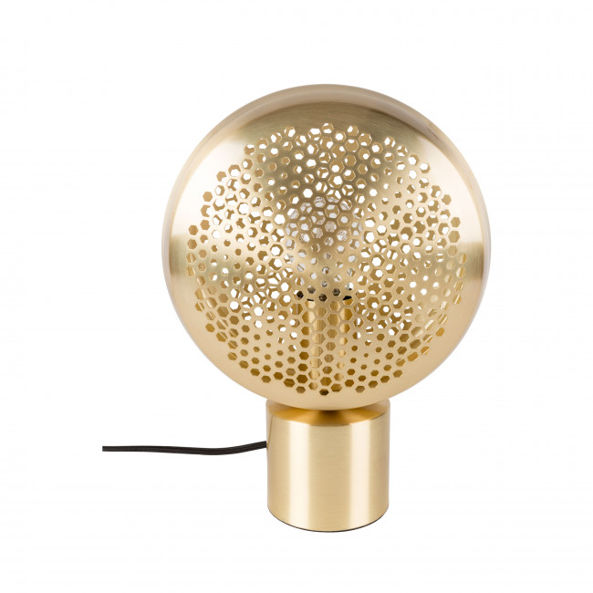 Lampe à poser métal Gringo Zuiver