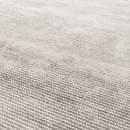 Tapis imprimé gris Obi Zuiver