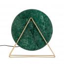 Lampe à poser design Louis Zuiver Vert