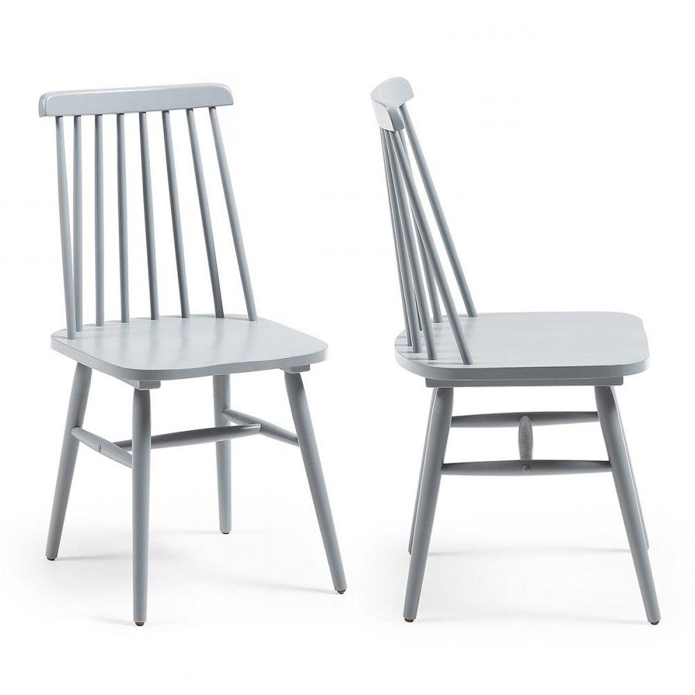 chaise bois vintage latest patchwork eiffel chaise de. Black Bedroom Furniture Sets. Home Design Ideas